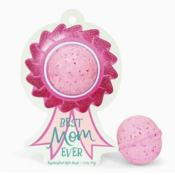 Best Mom Ever Bath Bomb