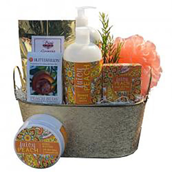 Pamper Spa Baskets
