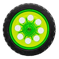 GeoSmart Wheels