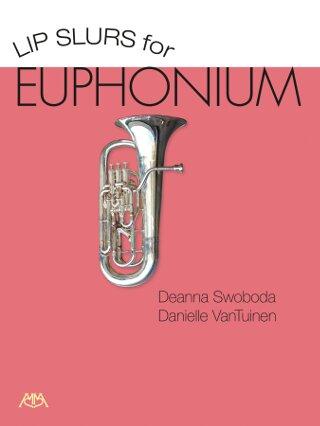 Lip Slurs for Euphonium