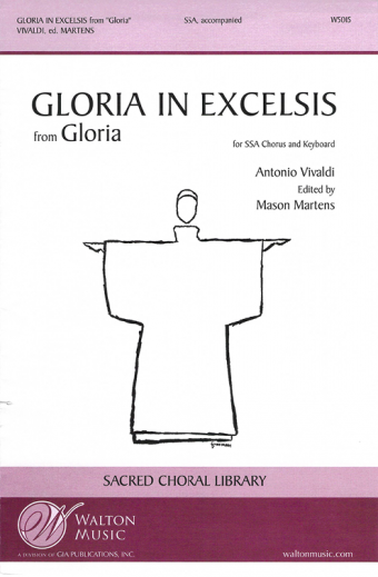 Gloria in Excelsis (from Gloria)