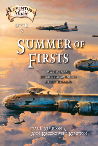 Summer of Firsts