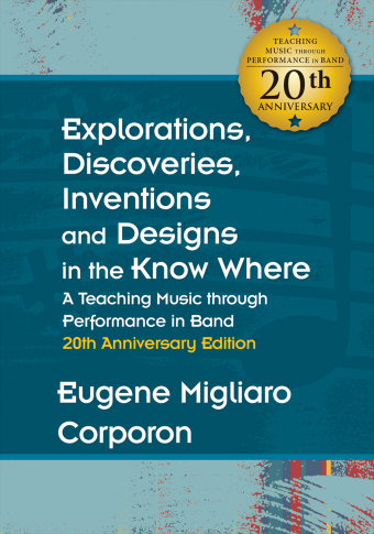 Eugene Migliaro Corporon: Explorations, Discoveries, Inventions, and Designs in the Know Where