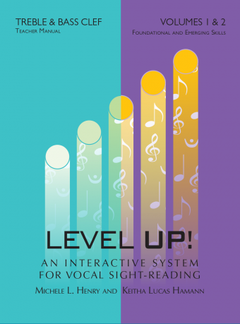Level Up - Volumes 1 & 2 (Teacher Manual)