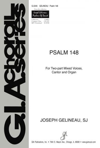Joseph Gelineau