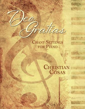 Deo Gratias - Songbook