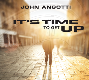 Its Time to Get Up - CD