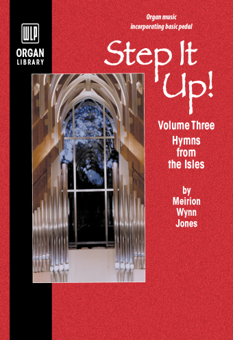 Step It Up! - Volume 3