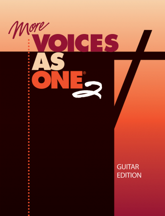 More Voices As One 2-Guitar Edition