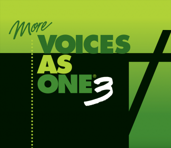 More Voices As One 3-2-CD Set