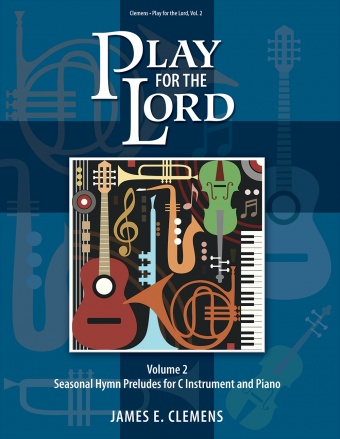Play for the Lord - Volume 2