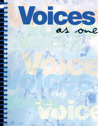 Voices As One - Keyboard Edition