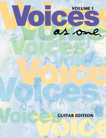 Voices As One - Guitar Edition