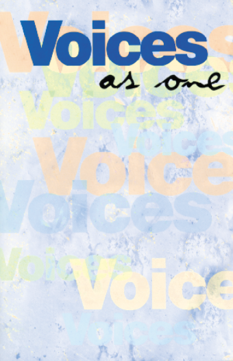 Voices As One - Assembly Edition