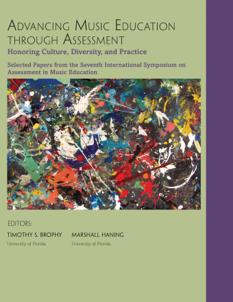 Advancing Music Education through Assessment: Honoring Culture, Diversity, and Practice