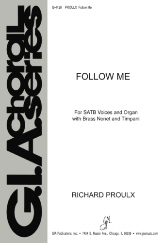 Richard Proulx