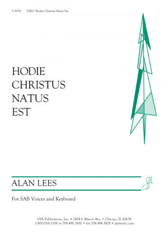 Alan Lees