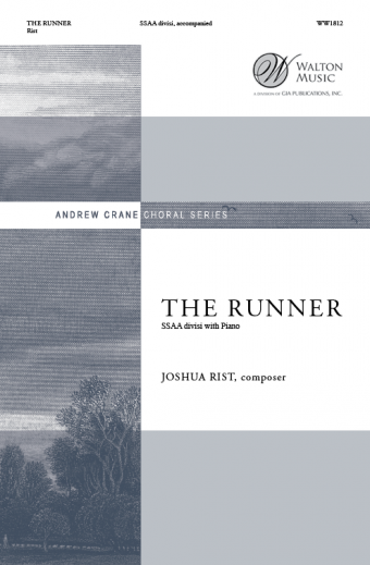 The Runner (SSAA)