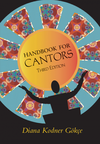 Handbook for Cantors - Revised edition
