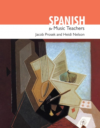 Spanish for Music Teachers