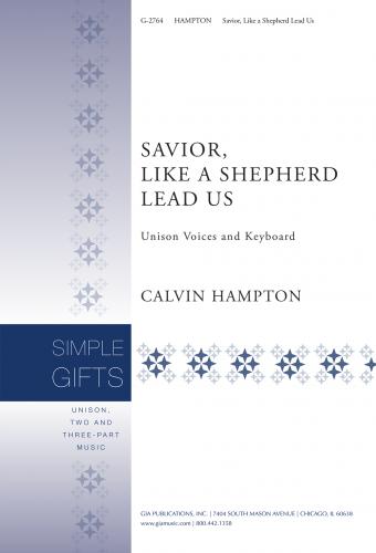 Calvin Hampton