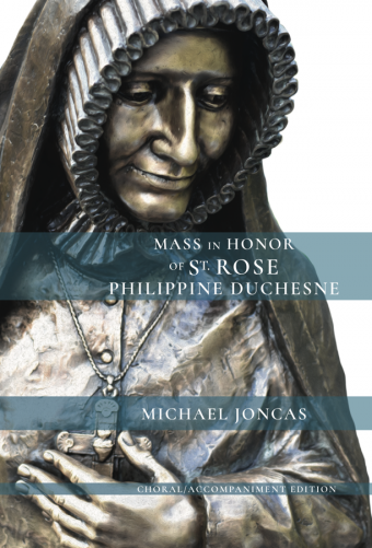 Mass in Honor of St. Rose Philippine Duchesne