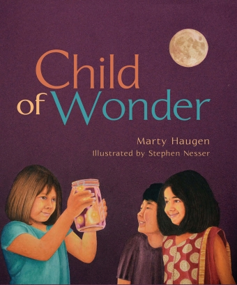 Child of Wonder - Book