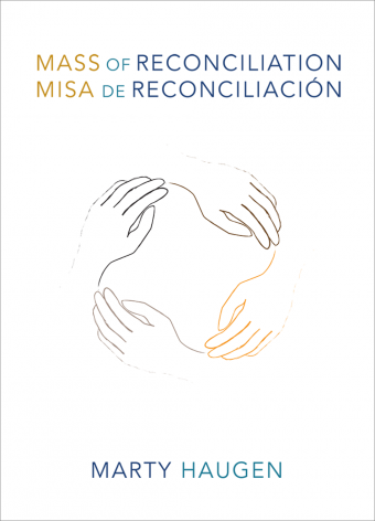 Mass of Reconciliation / Misa de reconciliación
