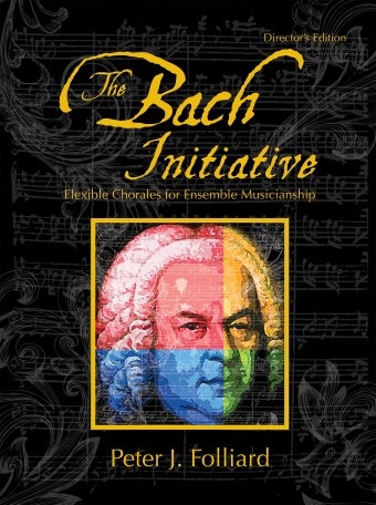 The Bach Initiative - Director's Edition