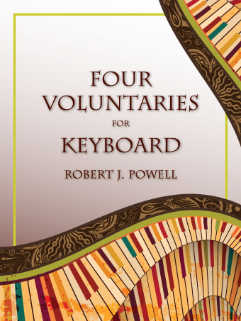 Four Voluntaries for Keyboard
