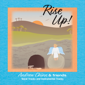Rise Up - CD