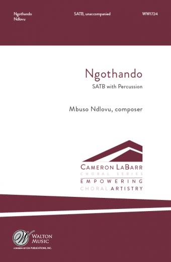 Ngothando