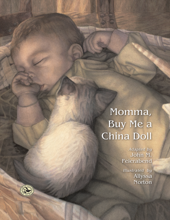 Momma, Buy Me a China Doll