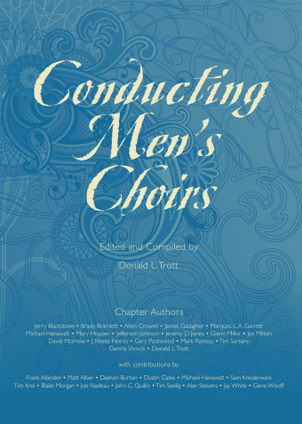 Conducting Men's Choirs