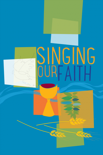 Singing Our Faith, Second Edition