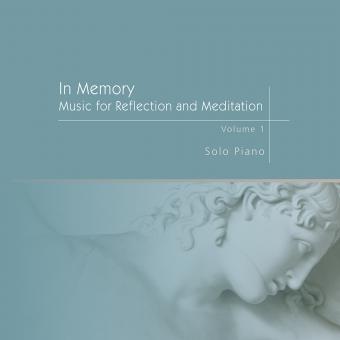 In Memory - Volume 1, Solo Piano