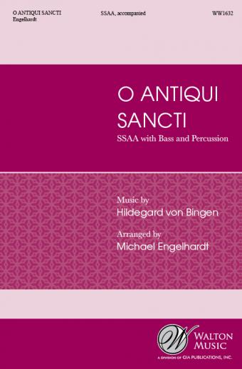 O Antiqui Sancti