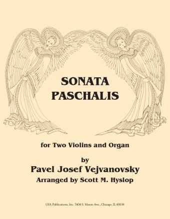 Sonata Paschalis