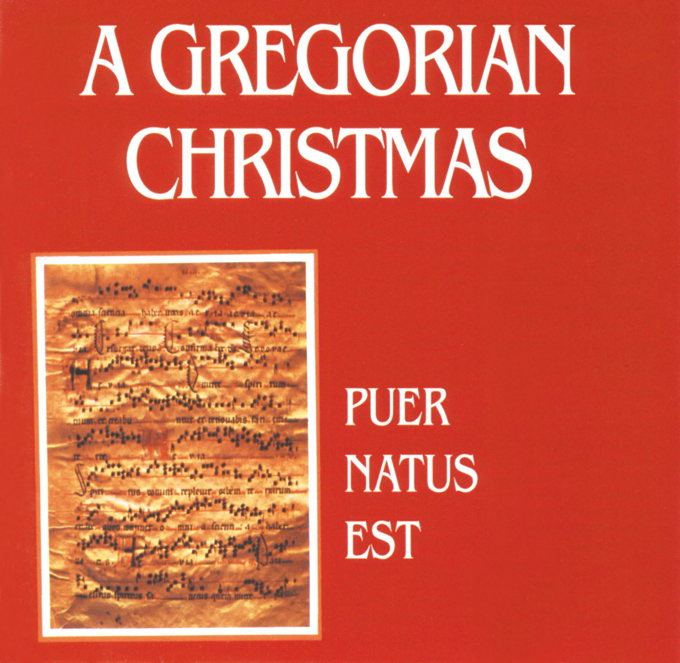 A Gregorian Christmas