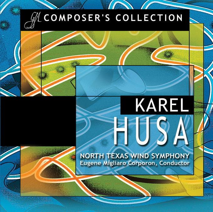 Composer's Collection: Karel Husa