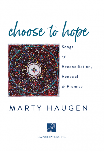 Choose to Hope - Music Collection