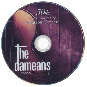 The Dameans