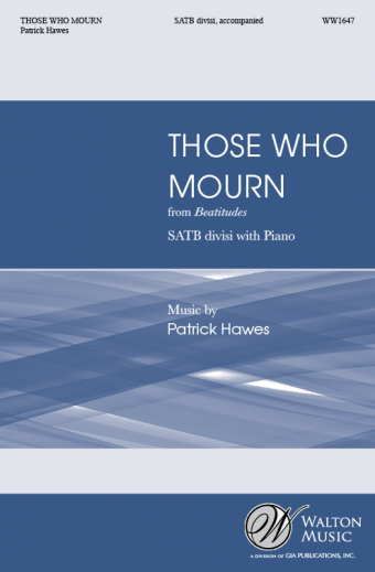 Those Who Mourn