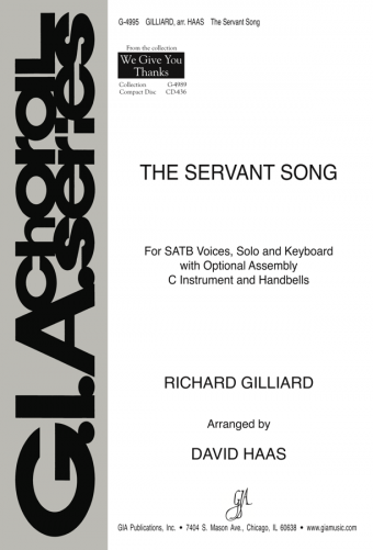 Richard Gillard