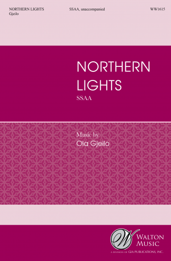 Northern Lights (SSAA)