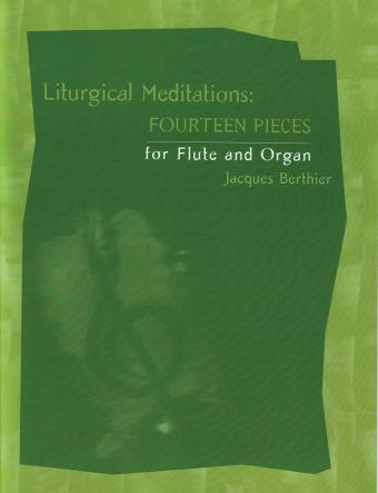Liturgical Meditations