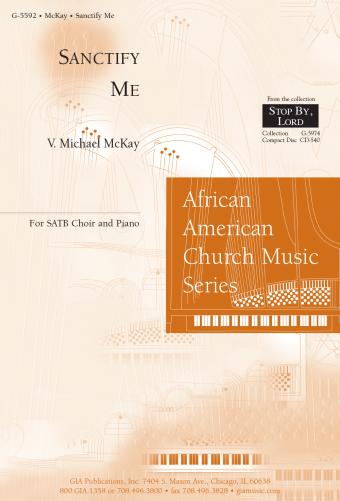 V. Michael McKay