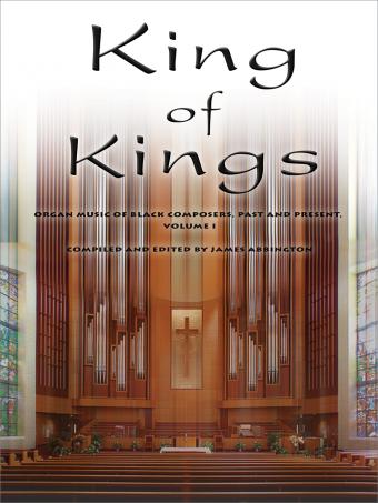 King of Kings - Volume 1