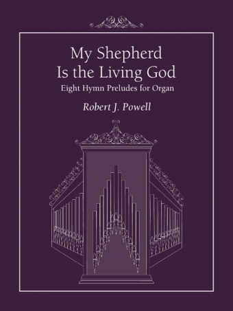My Shepherd Is the Living God