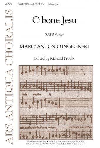 Marc'Antonio Ingegneri